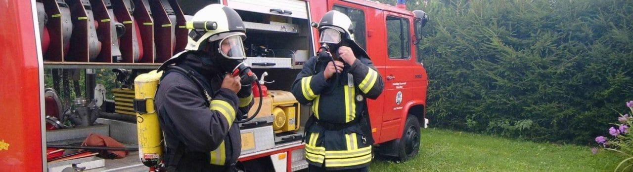 Feuerwehr Fohrde