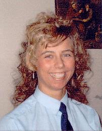 Jugendwartin: Nancy Vogeler