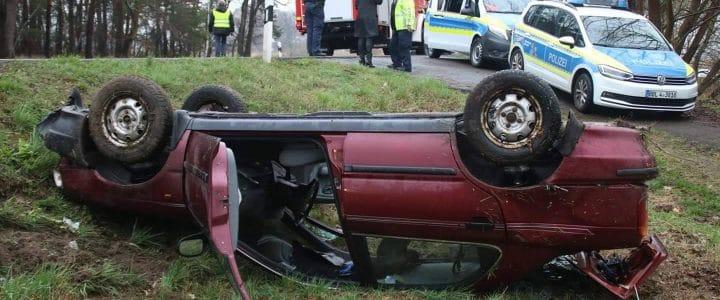 Einsatz 06/2019 (28.03.19): Hilfeleistung VU-mit Personenschaden