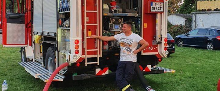 Ausbildung nach Feuerwehrdienstvorschrift 3 (FwDV 3)